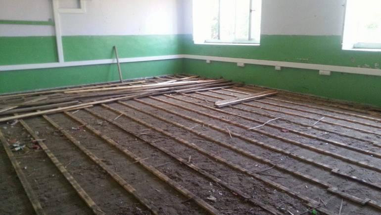 Започна реконструкцијата на ПОУ Браќа Миладиновци во с.Дедебалци