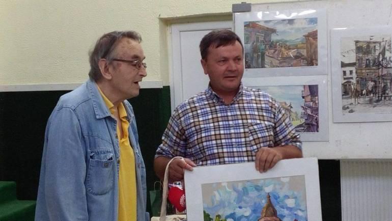 Официјално започна изложбата на Мал Битолски Монмартр