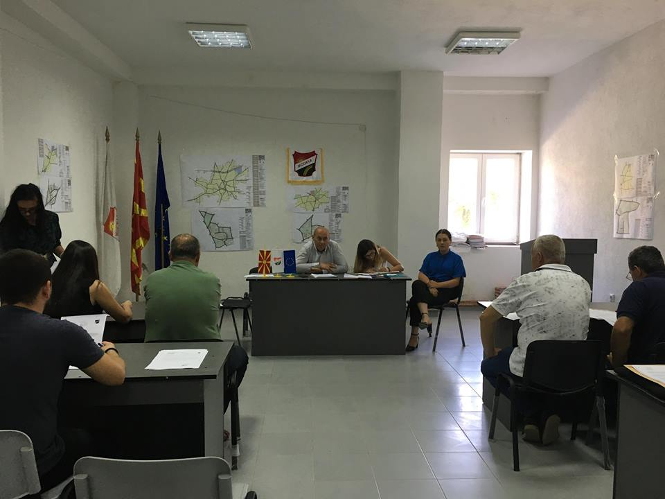 Советот на општина Могила ја одржа 17-тата седница