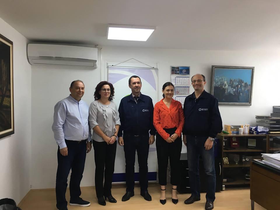 Општините Могила, Новаци и Битола потпишаа меморандум за соработка со РЕК – Битола