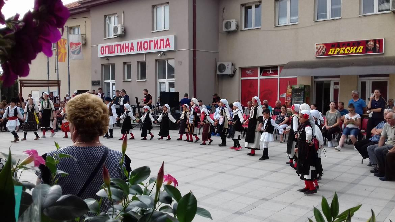 Пелагониско Сретсело