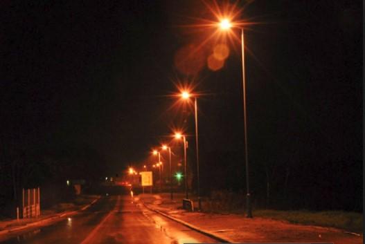 Завршена јавната набавка и склучен договорот за јавно улично осветлување