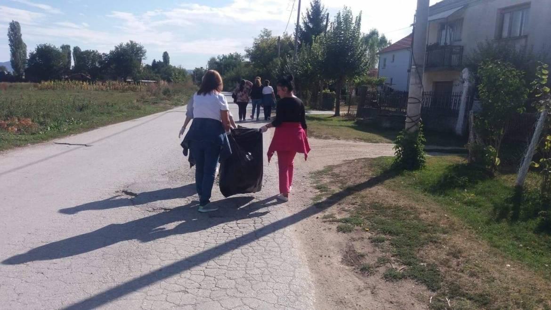 """Администрацијата на Општина Могила ќе се приклучи на еко-акцијата """"Не биди ѓубре"""""""